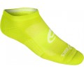 ASICS - 6er Pack Invisible running Socks (zwart)