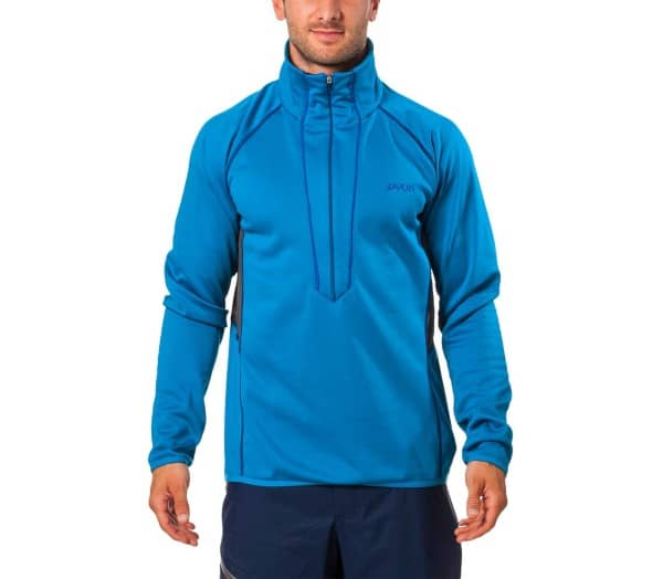 PYUA Rush Y Zipped Herren Midlayer - 1