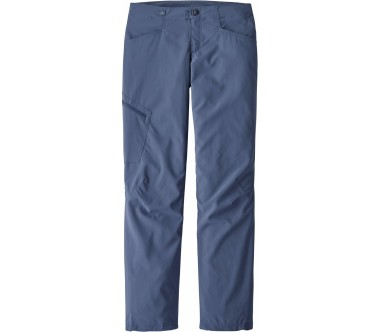 Patagonia - RPS skirt women's trekking pants (blue)