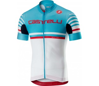 Castelli Free AR 4.1 Hommes Maillot