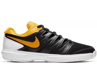 official photos 7063b 92906 Nike - Air Zoom Prestige Herr tennis Shoe (svart)
