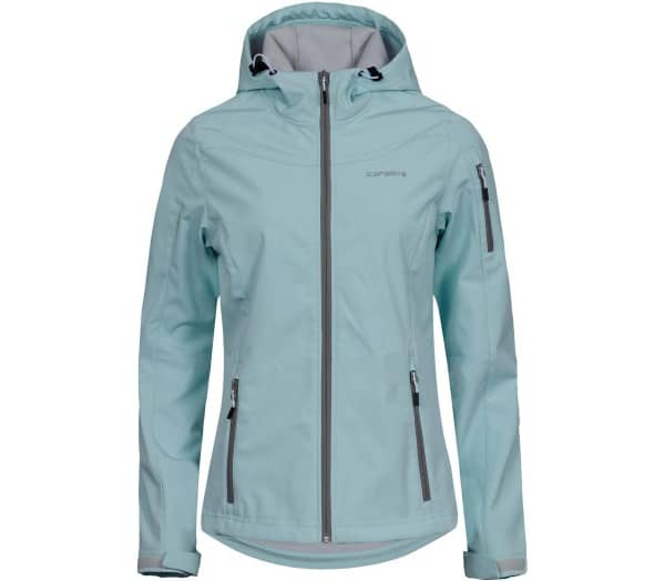 ICEPEAK Pirke Women Softshell Jacket - 1