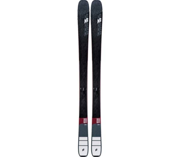 K2 Mindbender 88 TI Alliance Squire 11 ID Women Skis with Bindings