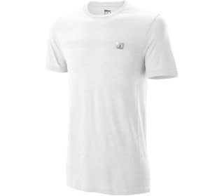 Wilson Competition Seamless Crew Men Tennis Top
