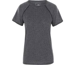 The North Face Active Trail Jacquard S/S Damen Funktionsshirt