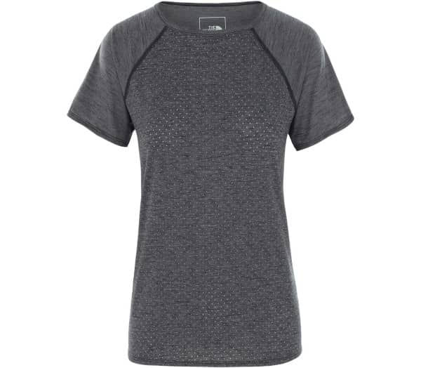 THE NORTH FACE Active Trail Jacquard S/S Donna Top funzionale - 1