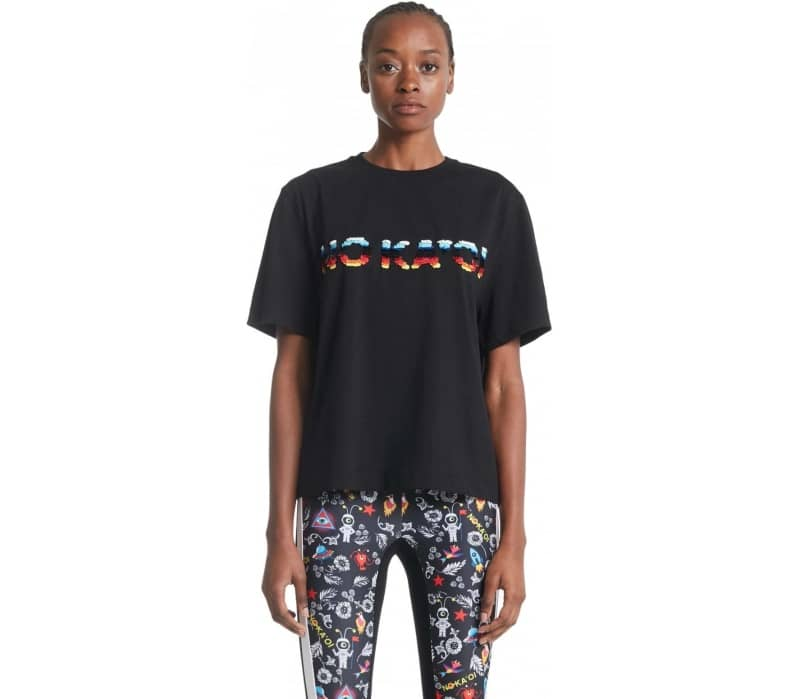 Galaxy Damen T-Shirt
