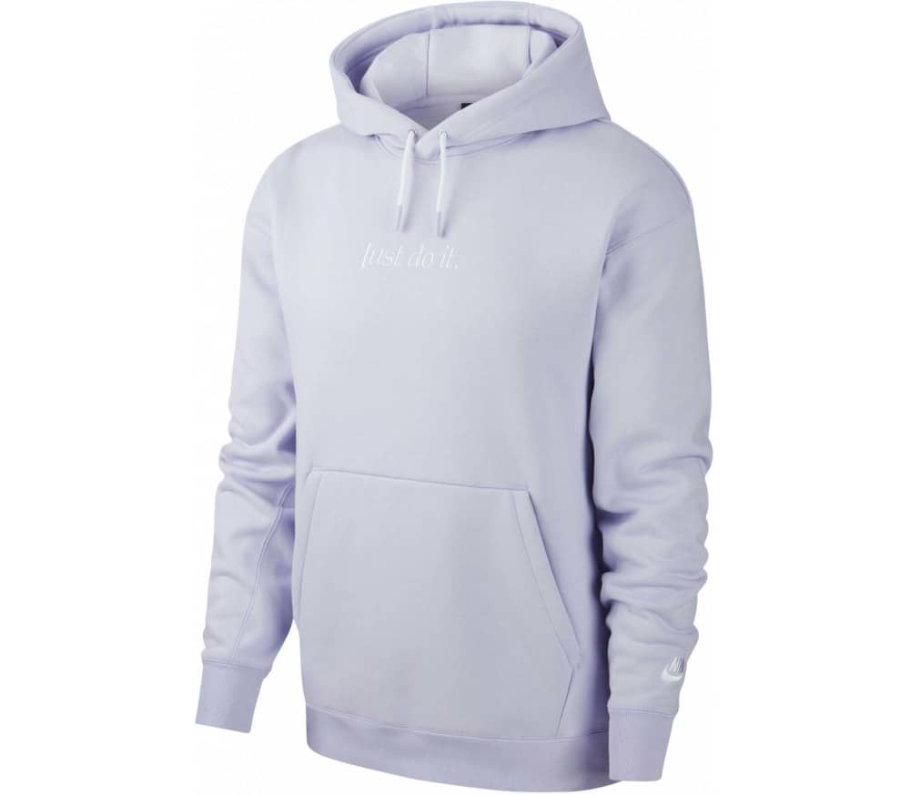 Just do it Herren Hoodie