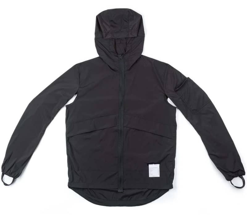 Packable Men Windbreaker