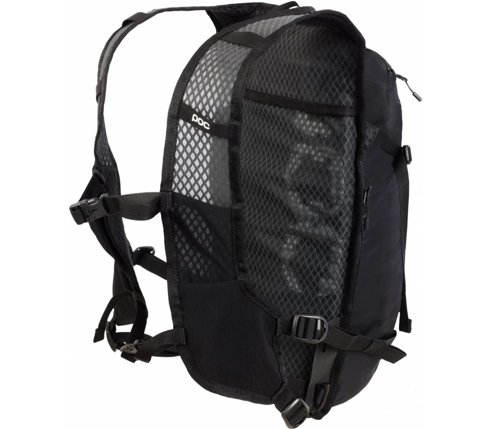 POC - Spine VPD Air Backpack 13 Bike Rucksack (schwarz)