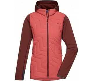 Blaze Women Insulated Jacket