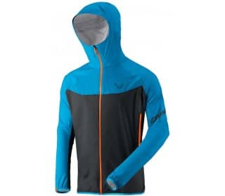 TLT 3L Men Rain Jacket