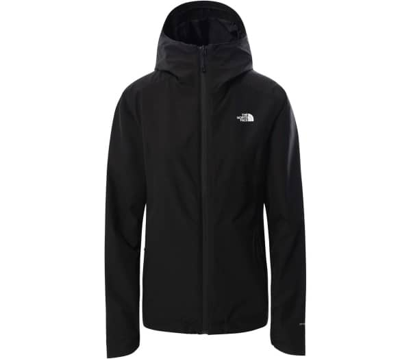 THE NORTH FACE Hikesteller Women Rain Jacket - 1