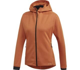 adidas Climaheat Dames Windbreaker