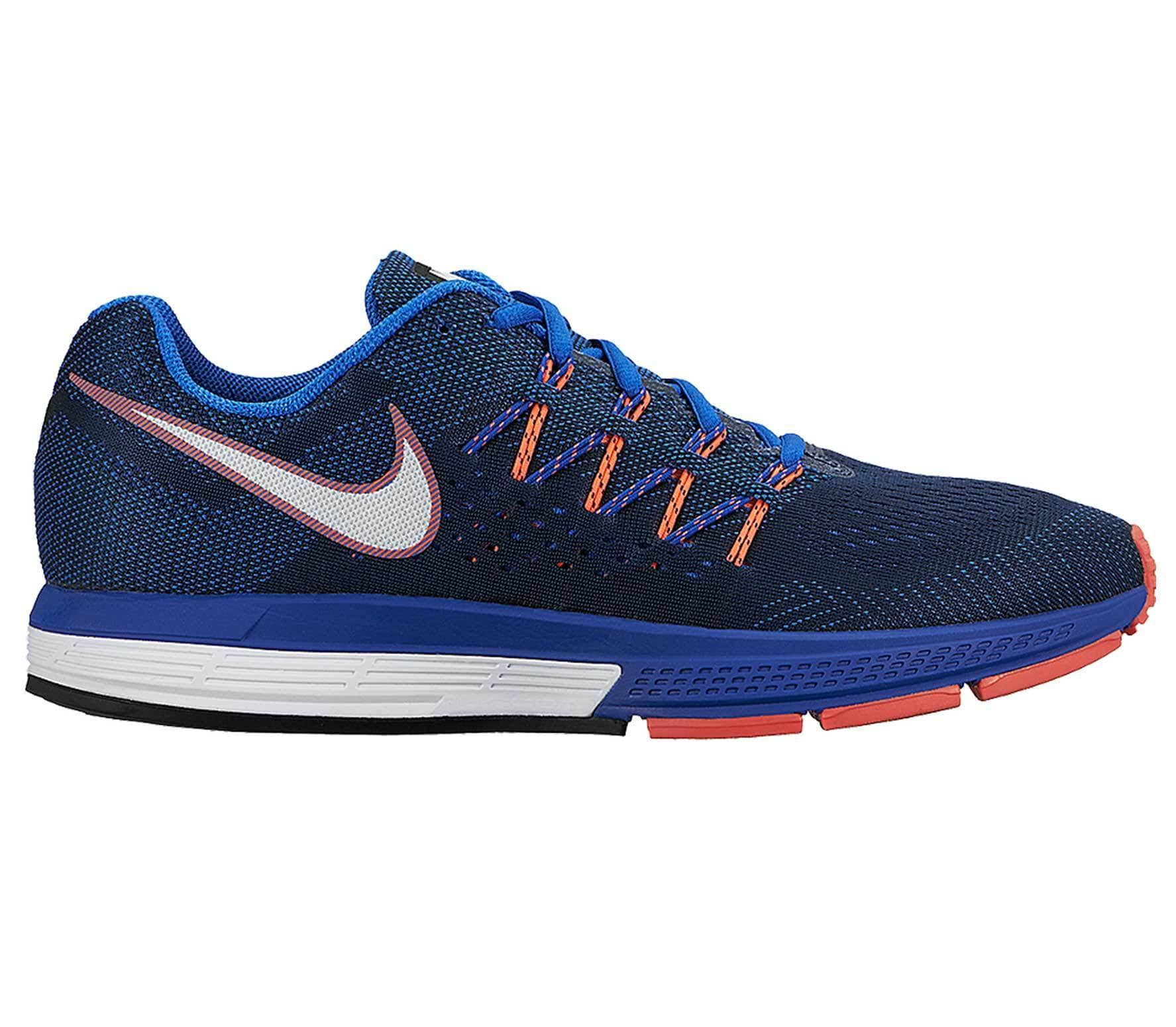 info for 36e51 43aab Nike - Air Zoom Vomero 10 men s running shoes (blue)