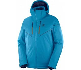 Stormrace Men Ski Jacket