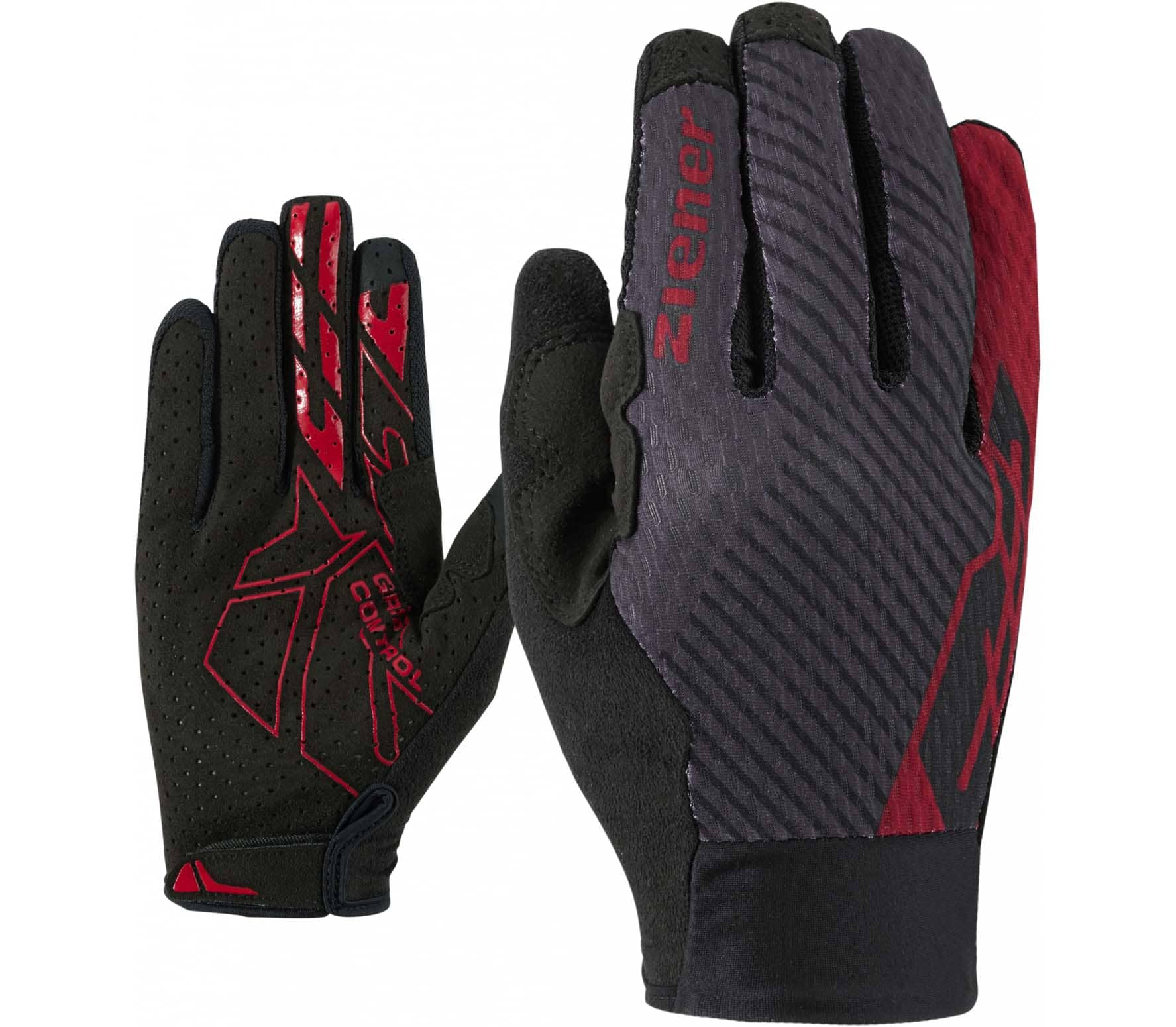 Curtiz Touch Long Men Cycling Gloves