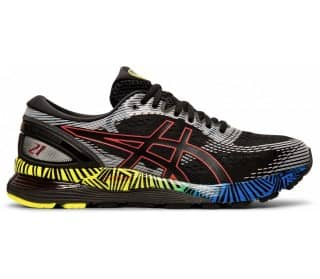 GEL-NIMBUS 21 LS Men Running Shoes