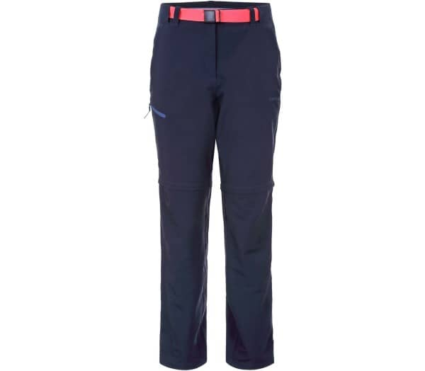 ICEPEAK Blocton Dames Outdoorbroek - 1