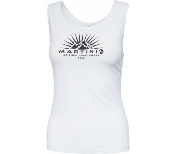 MARTINI Sunshine Women Top - 1