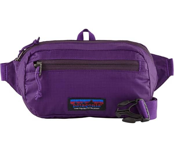 PATAGONIA Ultralight Black Hole Mini Waist Bag - 1