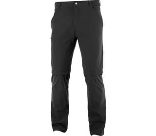 Salomon Wayfarer Heren Outdoorbroek