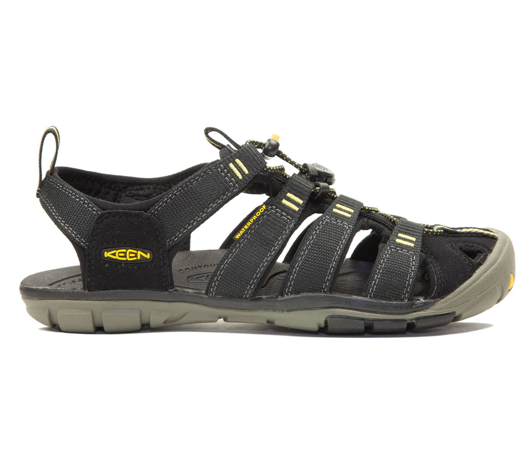 1e10512e7091 Keen - Clearwater CNX women s outdoor sandals (black) - buy it at ...