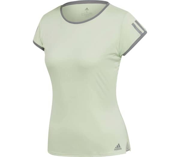 ADIDAS Club 3 Streifen Women Tennis Top - 1