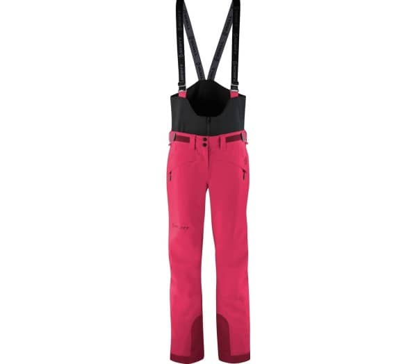 SCOTT Vertic Tour Women Ski Trousers - 1