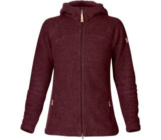 Fjällräven Kaitum Women Fleece Jacket