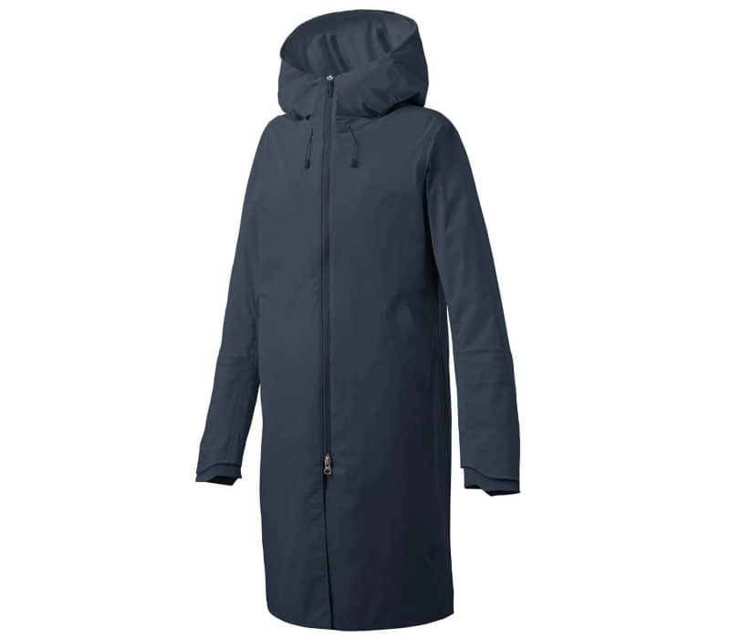 Hard Shell All Weather Dames Parka