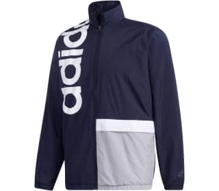 adidas New Authentic Uomo Giubbotto