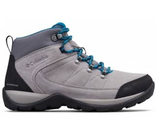 Columbia Fire Venture S II MID WP Women Hiking Boots