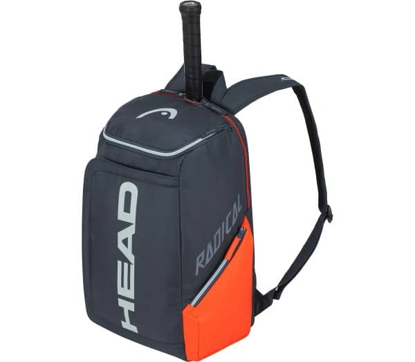 HEAD Rebel Tennis Backpack - 1