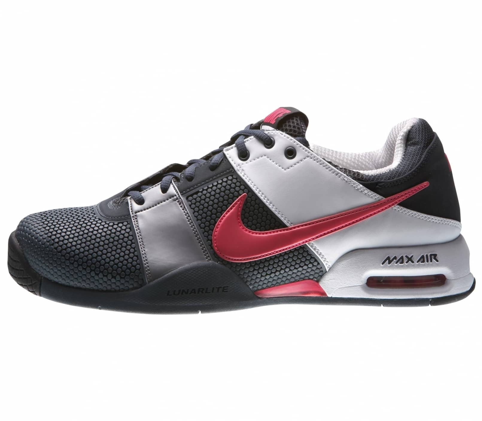 official photos 52caf be0f9 Nike - Air Max Courtballistec 1.3 SU09