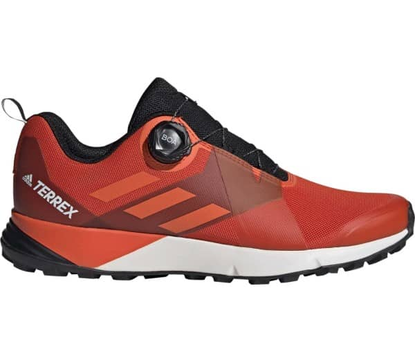 ADIDAS Two Boa Men Trailrunning Shoes - 1