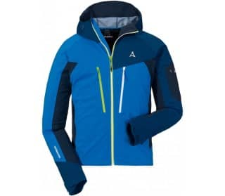 Softshell Hdy Val d Isere Men Softshell Jacket