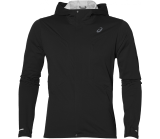 ACCELERATE Men Running Jacket
