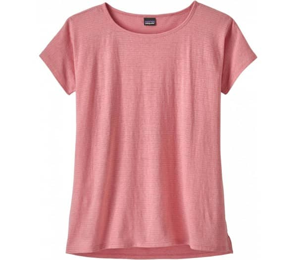 PATAGONIA Trail Harbor Women T-Shirt - 1