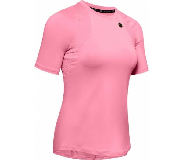 UNDER ARMOUR Rush Women Training Top - 1