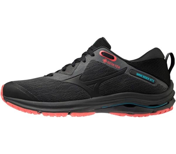 MIZUNO Wave Rider GORE-TEX 2 Women Running Shoes  - 1