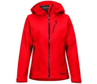 Knife Edge Damen Gore -Tex Jacke