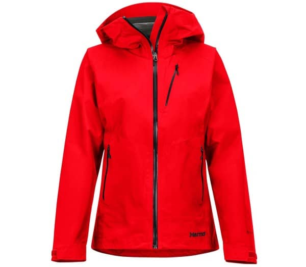 MARMOT Knife Edge Women Gore-Tex Jacket - 1