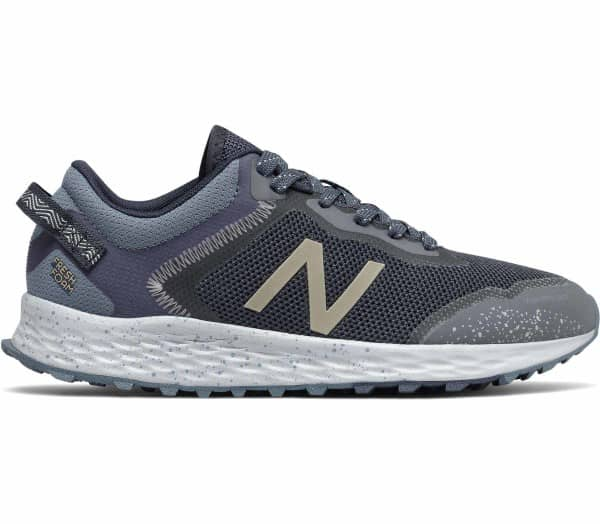 NEW BALANCE Fresh Foam Arishi Trail Women Running-Shoe - 1