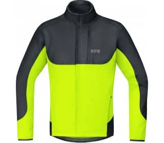 C5 GWS Thermo Trail Herren Softshelljacke