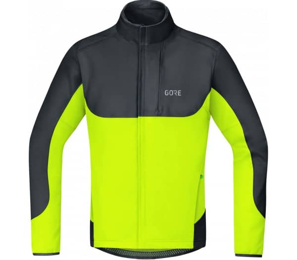 GORE® WEAR C5 GWS Thermo Trail Men Cycling Jacket - 1