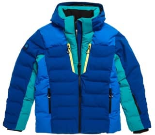SUPERDRY SPORT® Radar Pro Puffer Men Ski Jacket