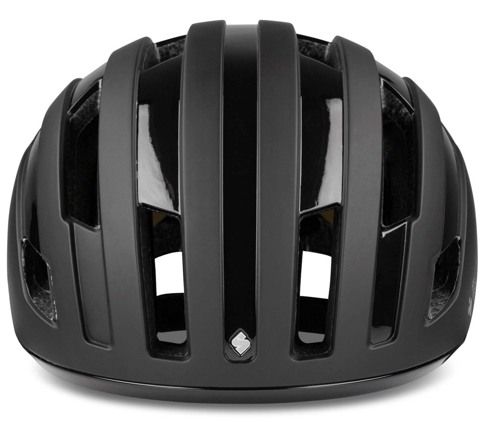 Sweet Protection Outrider MIPS Unisex Road Cycling Helmet black