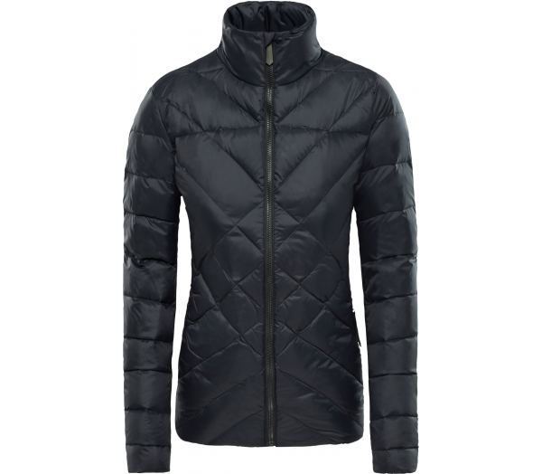 THE NORTH FACE Lucia Hybrid Down Women Hybrid Down Jacket - 1