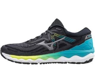 Mizuno Wave Sky 4 Women Running Shoes